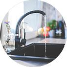 Kitchen/Toilets / Bathrooms & Sunken Areas